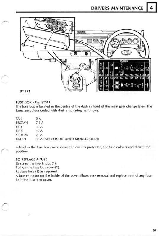 HW_0763] 03 Land Rover Discovery Fuse Box Free DiagramEtic Ndine Ungo Venet Jebrp Faun Attr Benkeme Mohammedshrine Librar Wiring  101