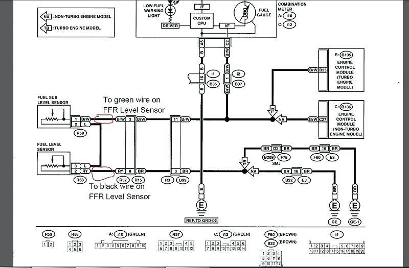 Admirable Subaru Wrx Headlamp Wiring Diagram Wiring Diagram Com Wrx Headlight Wiring Cloud Genionhyedimohammedshrineorg