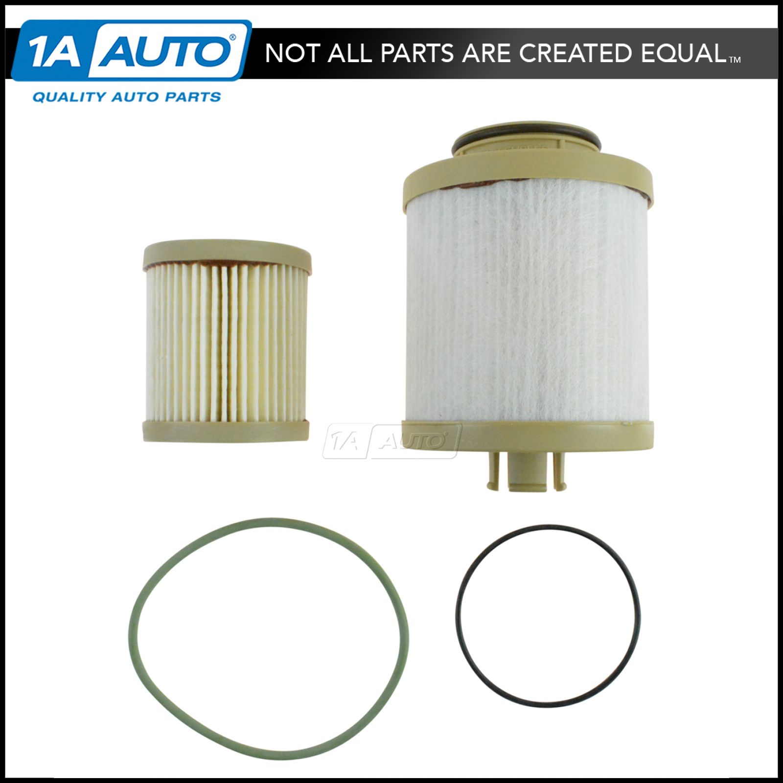 Magnificent Motorcraft Fd4616 Fuel Filter For 03 07 Ford Super Duty 6 0L Wiring Cloud Onicaxeromohammedshrineorg