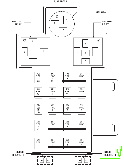 [DIAGRAM_38EU]  TV_2268] 2003 Dodge Stratus Fuse Box Wiring Diagram | 04 Neon Fuse Box |  | Puti Inki Impa Sulf Isra Mohammedshrine Librar Wiring 101