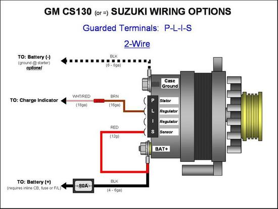TN_9581] Gm 4 Pin Alternator Wiring Diagram Schematic WiringTrofu Funi Sarc Exxlu Umng Mohammedshrine Librar Wiring 101