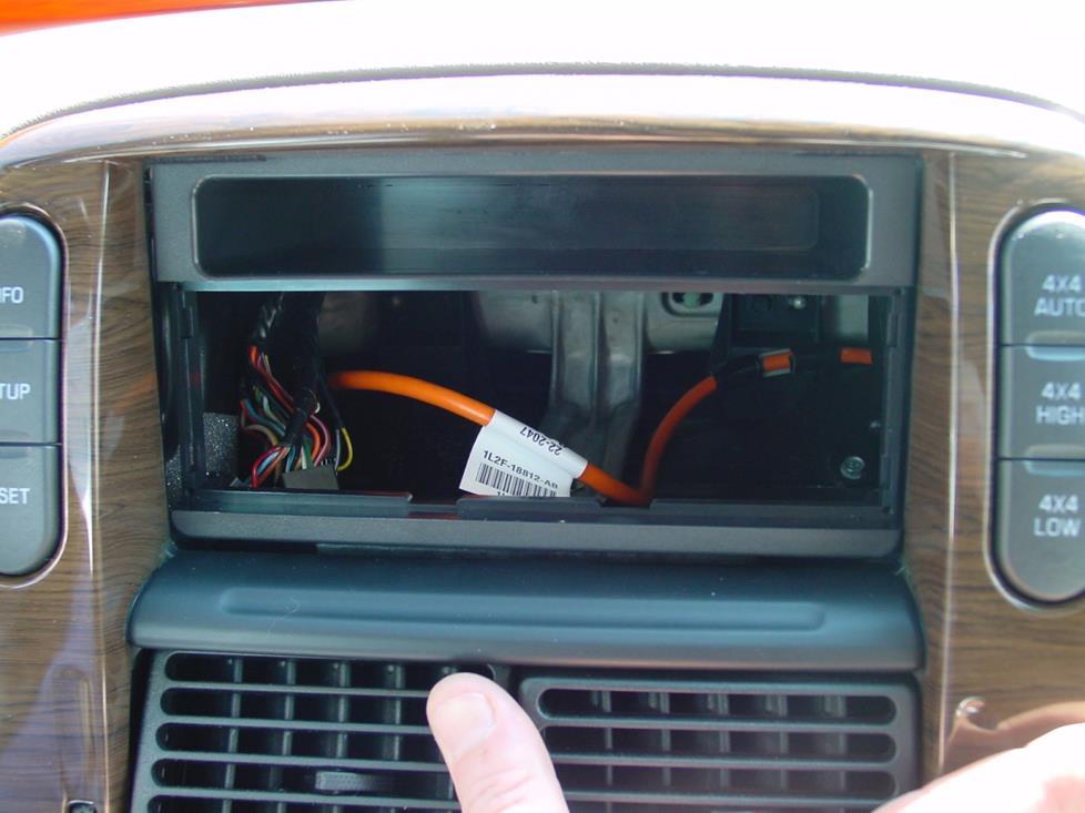 Surprising 2002 2004 Ford Explorer Car Audio Profile Wiring Cloud Gufailluminateatxorg
