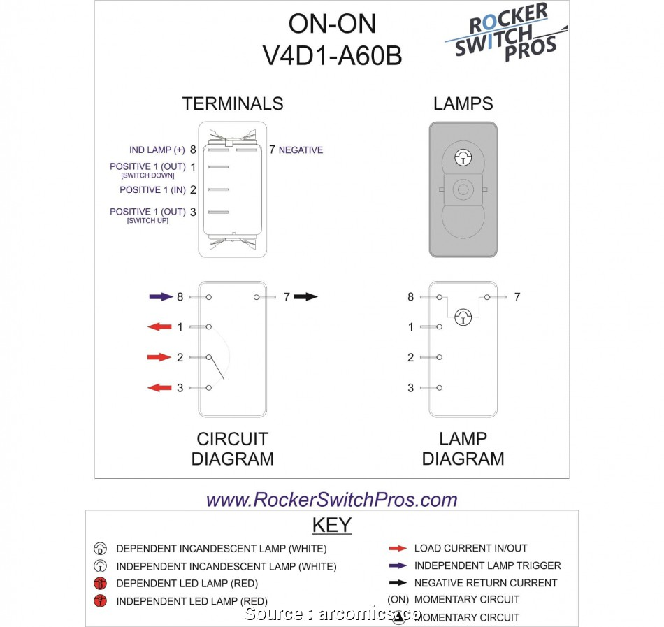 12 Volt Rocker Switch With Light Wiring Diagram from static-assets.imageservice.cloud