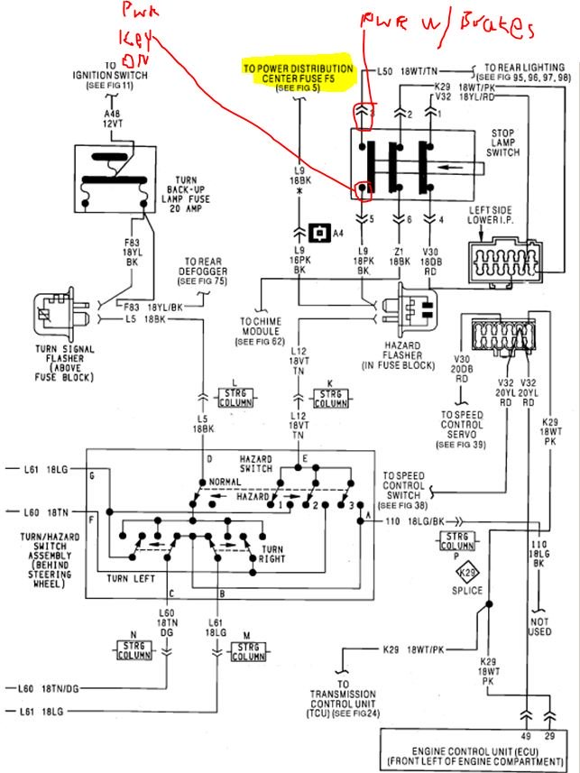 [SCHEMATICS_4LK]  ZN_7885] 94 Jeep Wrangler Brake Light Wiring Diagram Download Diagram | 1991 Wrangler Wiring Diagram Free Download Schematic |  | Sianu Verr Verr Acion Inoma Ultr Xeira Mohammedshrine Librar Wiring 101