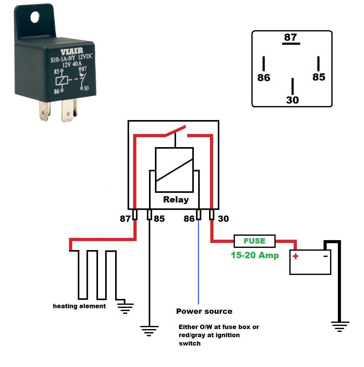 YA_6254] Heater Wiring Diagram Free DiagramGue45 Sapebe Mohammedshrine Librar Wiring 101