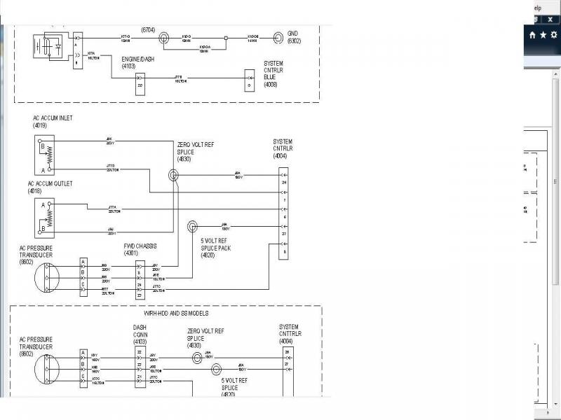 [TVPR_3874]  International Prostar Wiring Diagram - G2 wiring diagram | Wiring Diagram International 9100i |  | 8.13.c10.institut-triskell-de-diamant.fr