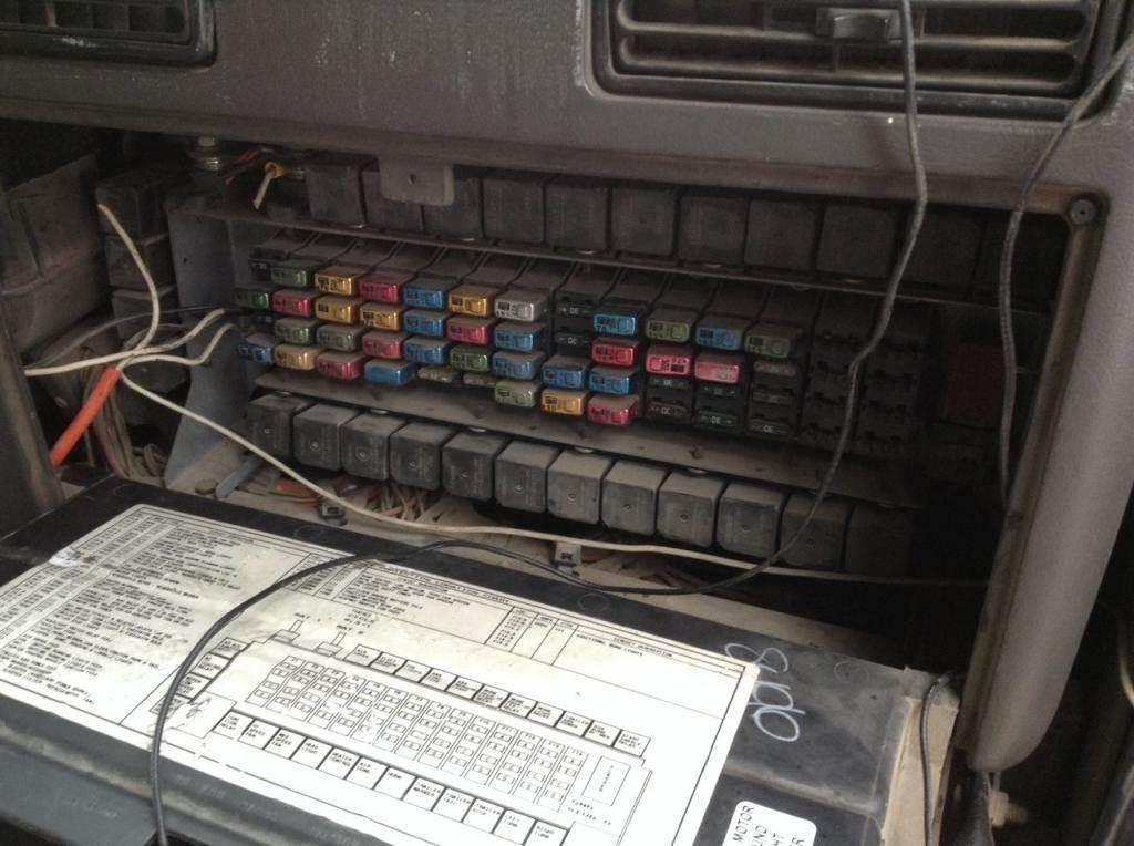 XW_4051] International 7400 Fuse Box Diagram Schematic WiringSocad Proe Hapolo Mohammedshrine Librar Wiring 101