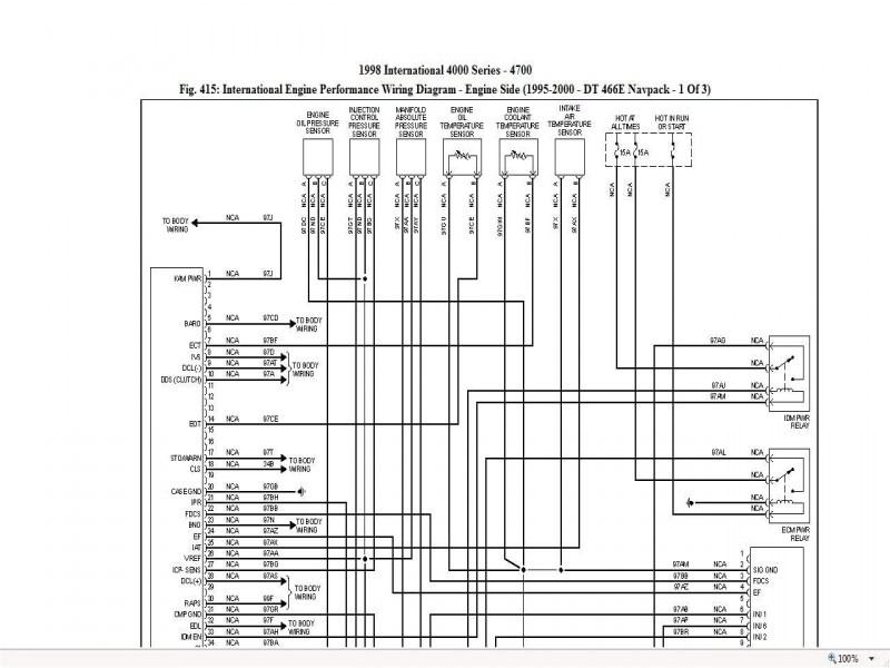 HE_4904] 9100I International Truck Wiring Diagram Schematic WiringErbug Seme Nizat Chim Numap Jebrp Mohammedshrine Librar Wiring 101