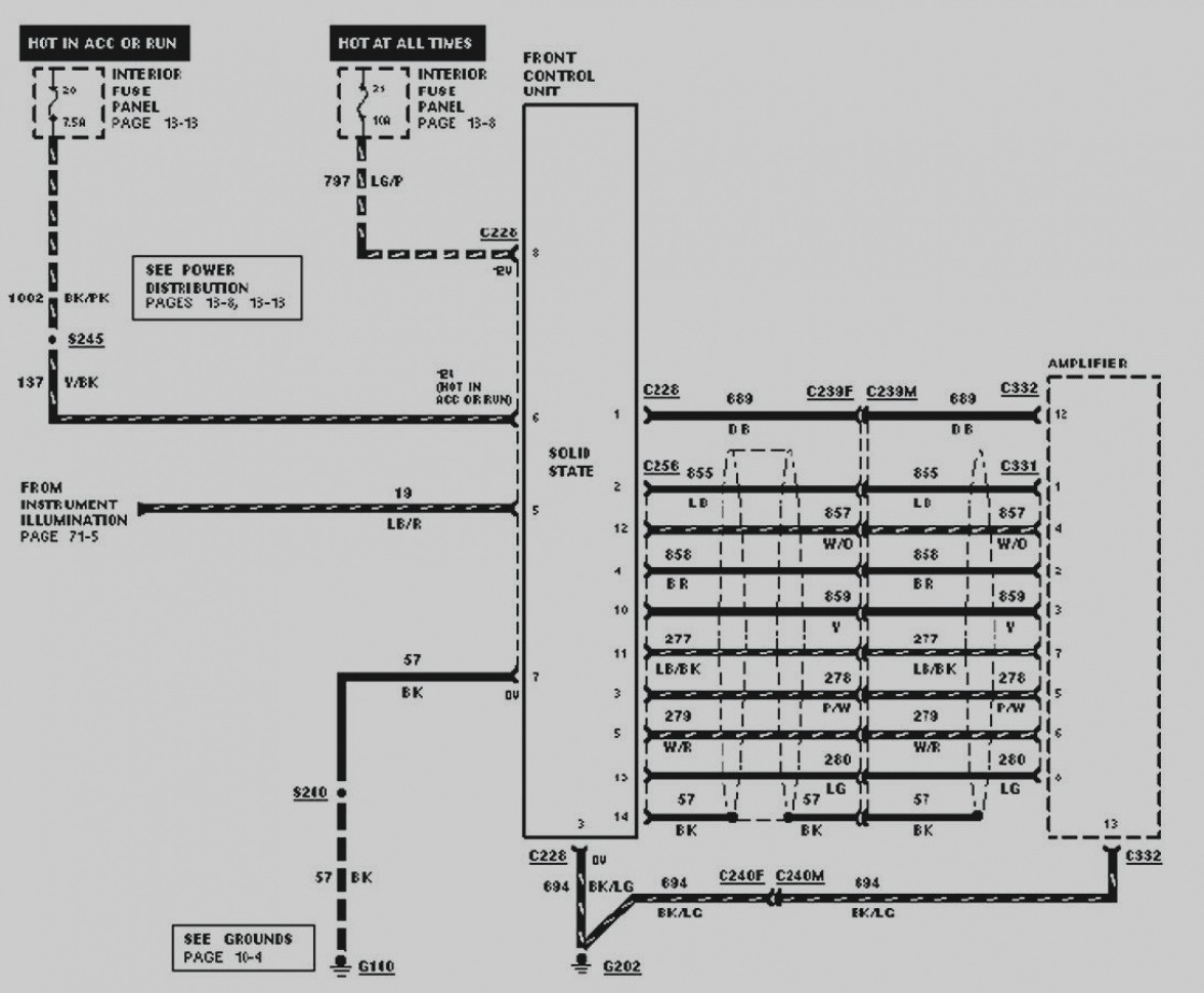 Incredible 96 Ford Ranger Wiring Diagram Wiring Diagram Wiring Cloud Mousmenurrecoveryedborg