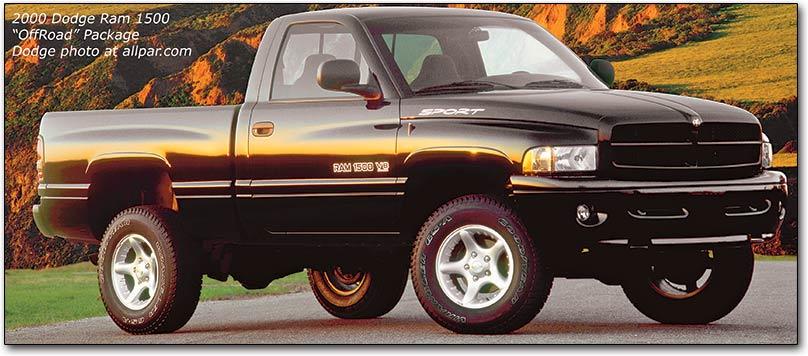 Fabulous 1994 2001 Dodge Ram Pickup Trucks Wiring Cloud Licukshollocom