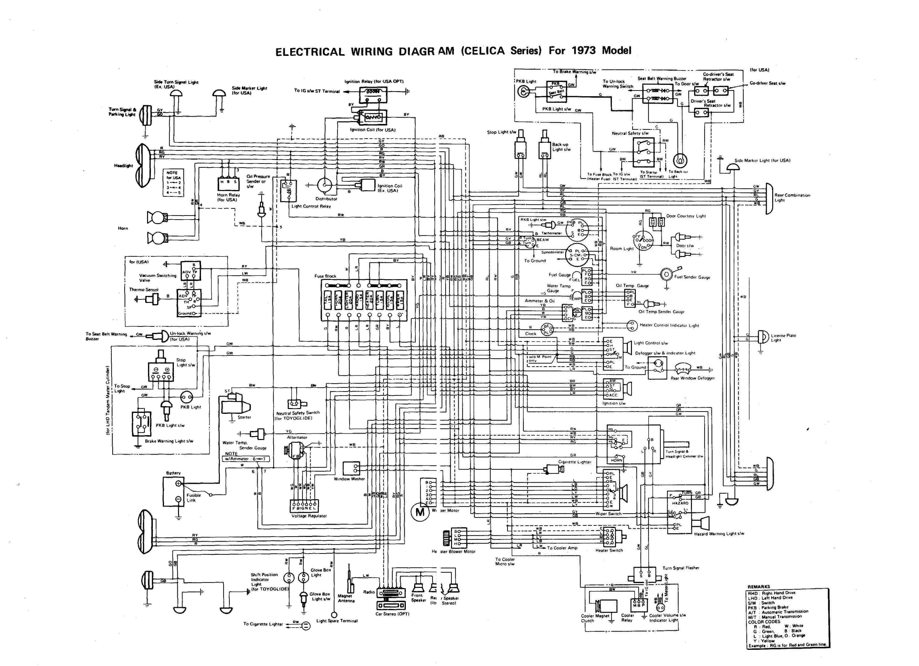 00 Celica Wiring Diagram Starting - 1985 Gmc Truck Wiring Diagram for Wiring  Diagram SchematicsWiring Diagram Schematics