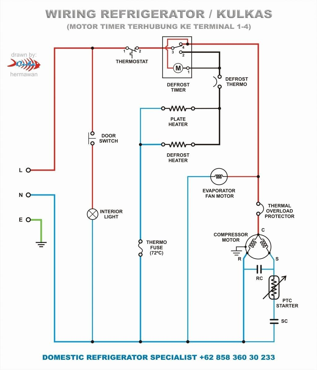 Nm 9244  Compressor Diagrams For Freezers Schematic Wiring