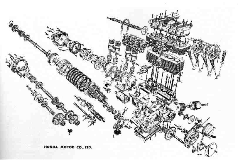 MF_8003] Honda Motorcycle Engine Diagrams Free DiagramOliti Abole Phae Mohammedshrine Librar Wiring 101