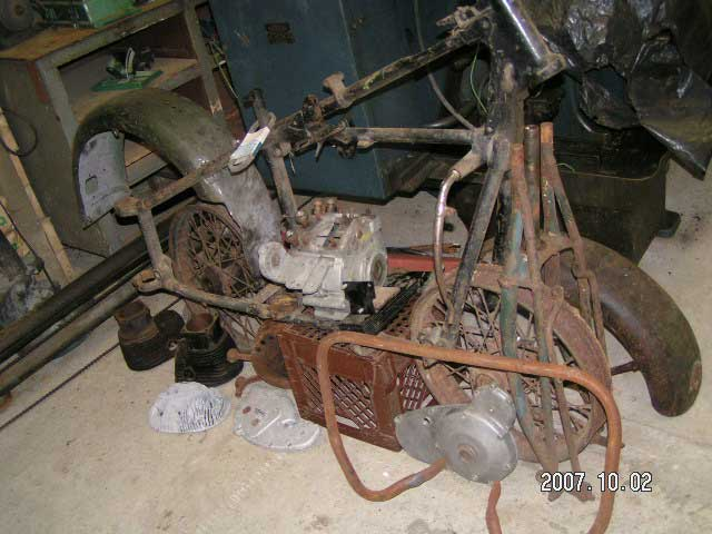 Ky 8538  1947 Indian Chief Wiring Diagram Wiring Diagram