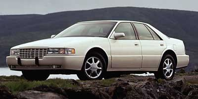 Stupendous Amazon Com 1997 Cadillac Seville Reviews Images And Specs Vehicles Wiring Cloud Licukshollocom