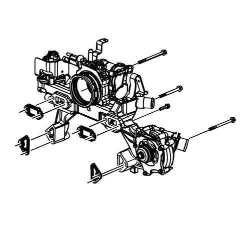 Dw 6915  North Star Engine Water Pump Diagram Free Diagram