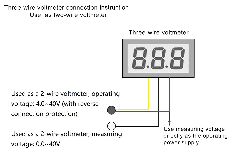 Bw 2095 Wiring Diagram Likewise Car Meter Wiring Diagram