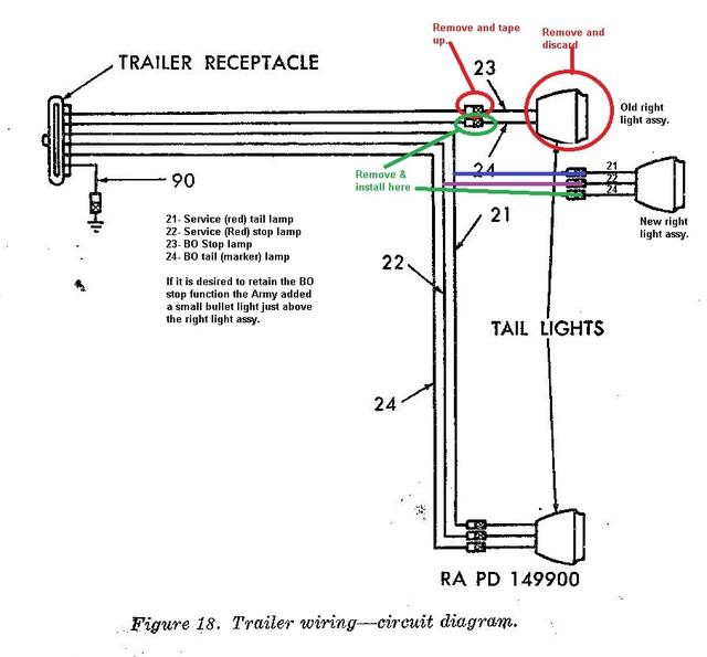 WF_2641] M105 Trailer Wiring Diagram Wiring DiagramXolia Nful Mohammedshrine Librar Wiring 101