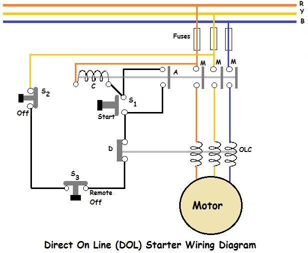 Bb 8282 Wiring Diagram Additionally Star Delta Starter Control