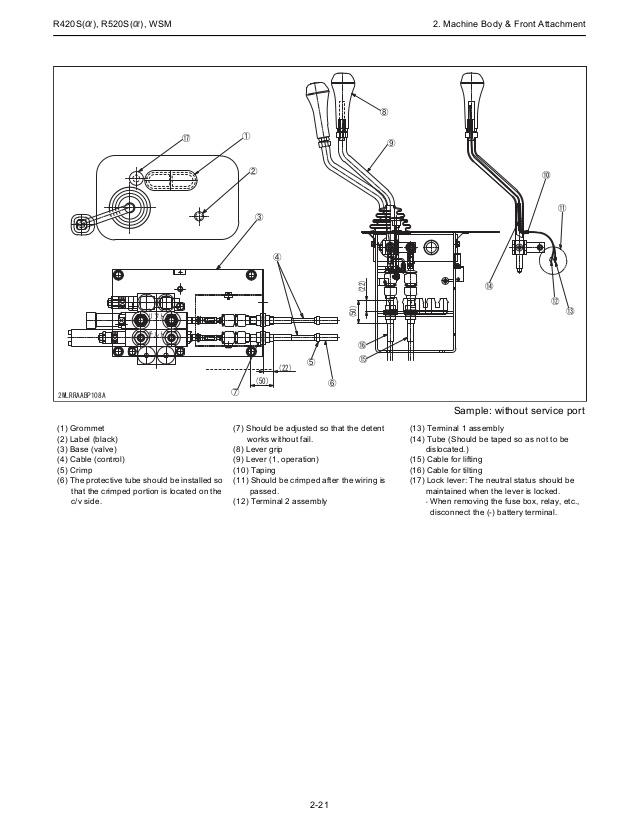 [DIAGRAM_5NL]  XZ_5600] Kubota R420 Wiring Diagram Free Diagram | Kubota Excavator Wiring Diagrams |  | Osuri Emba Mohammedshrine Librar Wiring 101