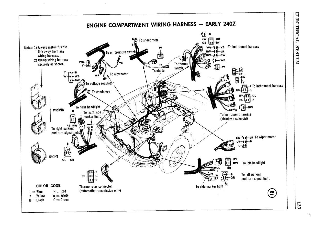 BD_1361] 280Z Wiring Diagram 1978 Datsun 280Z Engine Diagram 280Z  Megasquirt Schematic WiringWww Mohammedshrine Librar Wiring 101