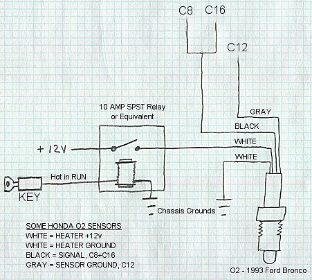 TL_0347] Denso Oxygen Sensor Wiring Diagram In Addition Universal 4 Wire O2Antus Tixat Rosz Trons Mohammedshrine Librar Wiring 101