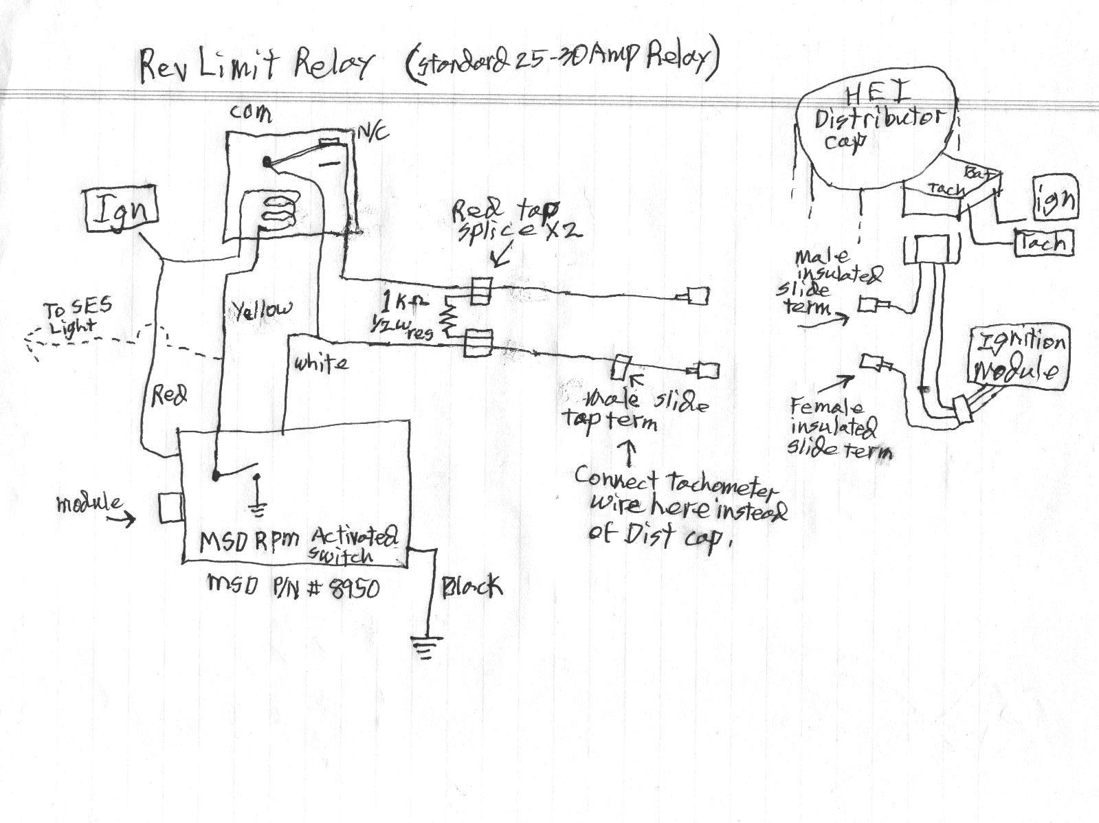 [ZSVE_7041]  MK_4947] Pro Comp Tach Wiring Diagram Hei Free Image About Wiring Diagram  And Download Diagram | Chevy Tach Wiring |  | Hyedi Stre Sieg Hendil Mohammedshrine Librar Wiring 101