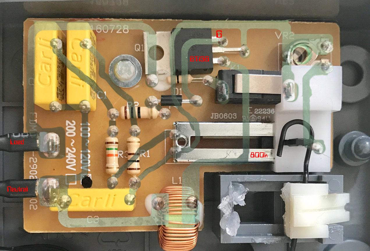 EH_0584] Or Sewing Machine Motor Speed Control Circuit Wiring Diagrams  Download DiagramGue45 Vish Dylit Exmet Mohammedshrine Librar Wiring 101
