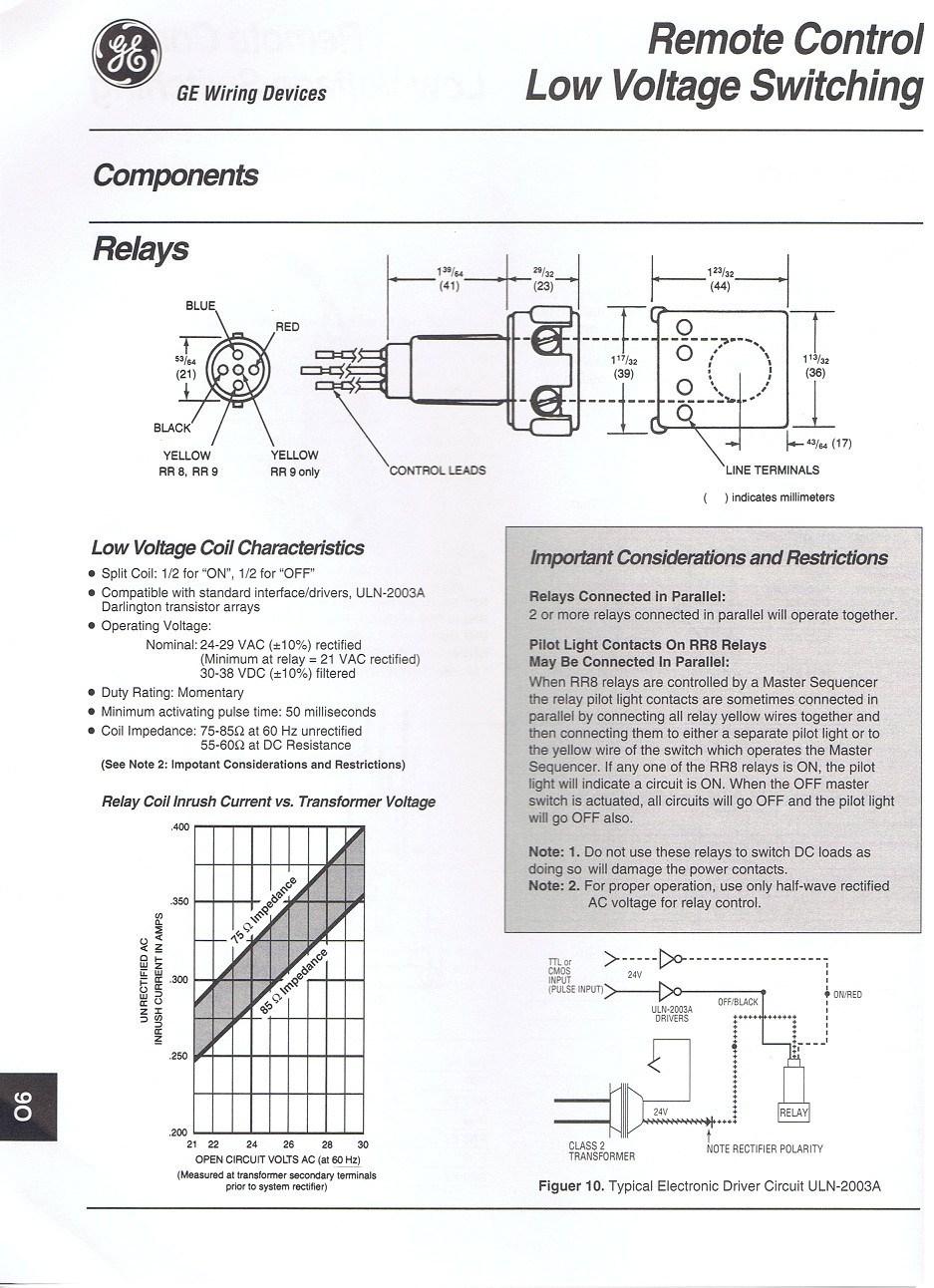 Ge Rr8 Relay Wiring Diagram - 2006 Pontiac G6 Wiring Diagram -  hyundaiii.tukune.jeanjaures37.fr   Ge Rr8 Relay Wiring Diagram      Wiring Diagram Resource