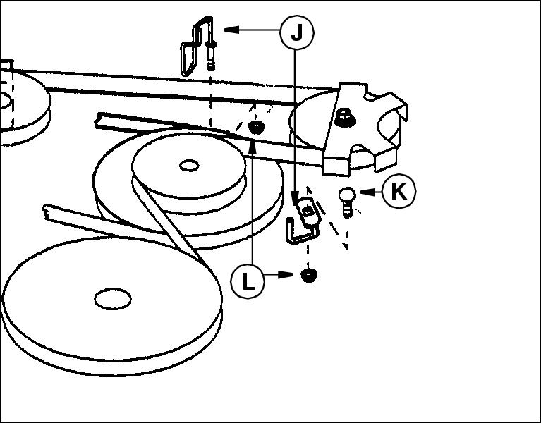 belt diagram d110 zs 8833  john deere x300 drive belt diagram on wiring diagram for  john deere x300 drive belt diagram on