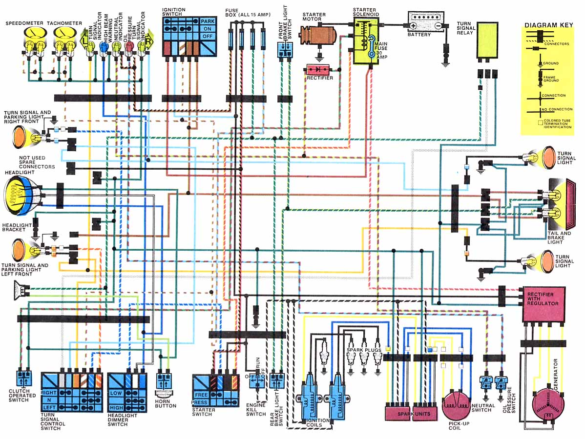 Pleasant Cb750 93 Wiring Diagram Cb750 Get Free Image About Wiring Diagram Wiring Cloud Eachirenstrafr09Org