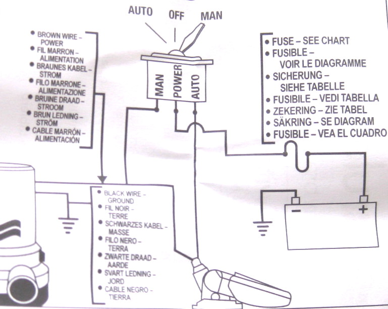 aw5509 3 position switch wiring diagram bilge pump