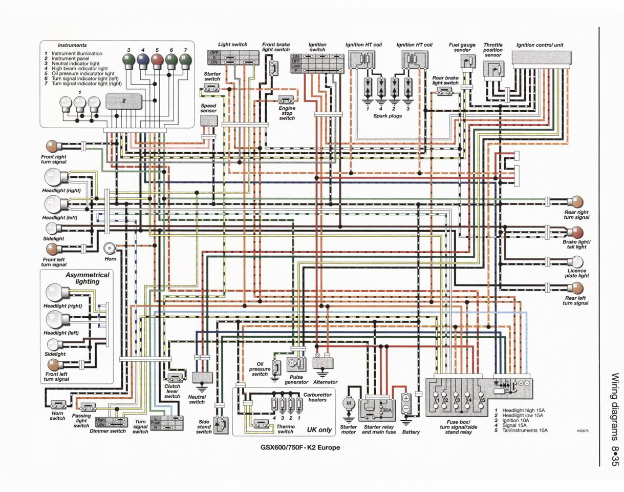 Suzuki Katana 600 Wiring Diagram Data Wiring Diagram Work Greet A Work Greet A Vivarelliauto It