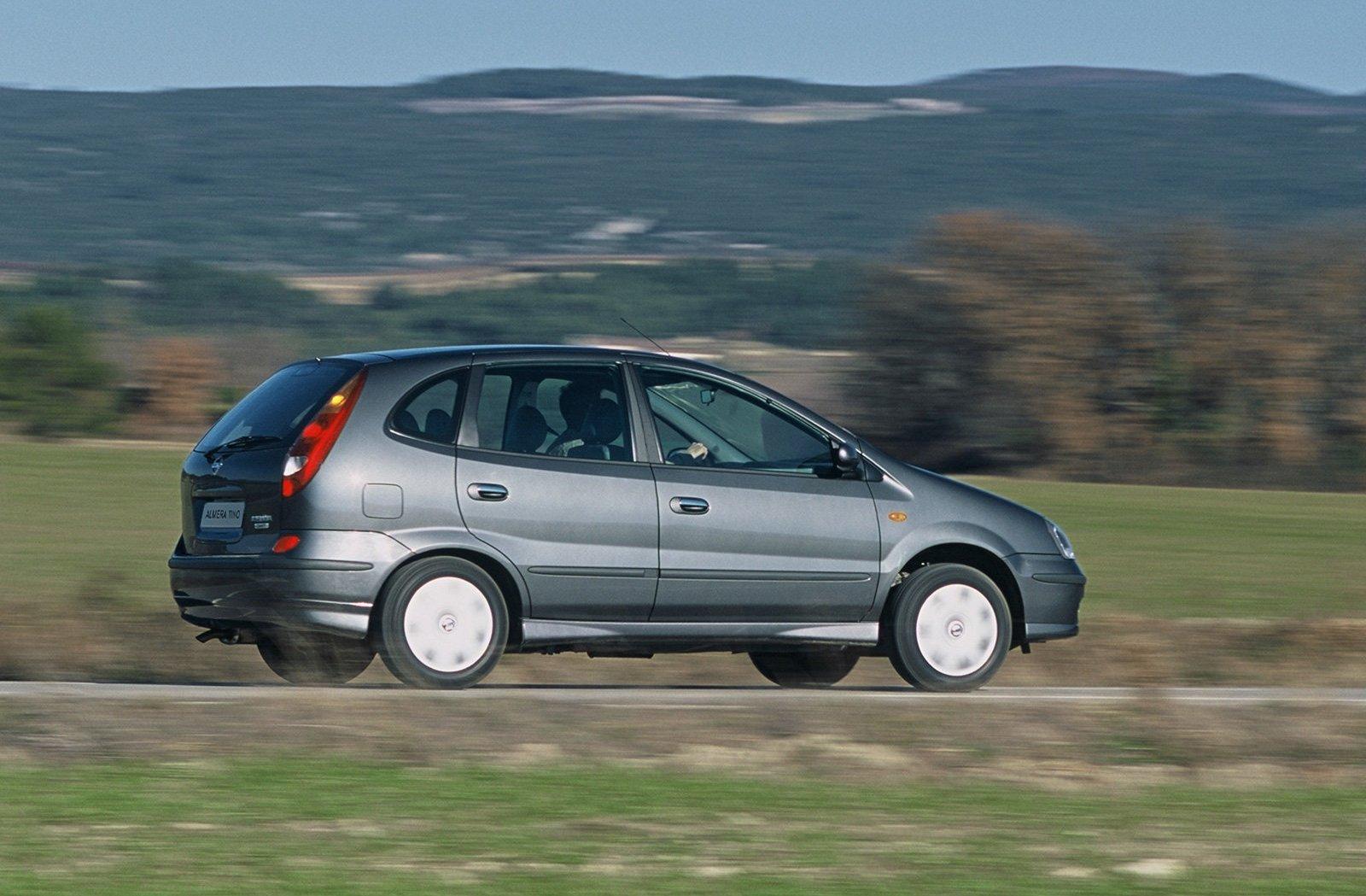 Wondrous 2000 2006 Nissan Tino Hybrid Top Speed Wiring Cloud Counpengheilarigresichrocarnosporgarnagrebsunhorelemohammedshrineorg