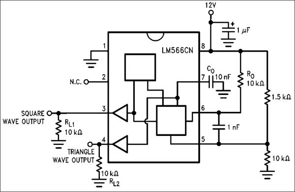 Outstanding Wide Range 555 Vco Circuit Schematic Auto Electrical Wiring Diagram Wiring Cloud Ittabisraaidewilluminateatxorg