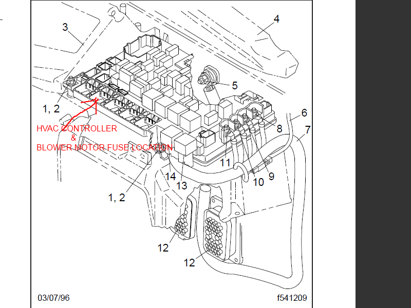 2004 Freightliner Columbia Ac Wiring Diagram