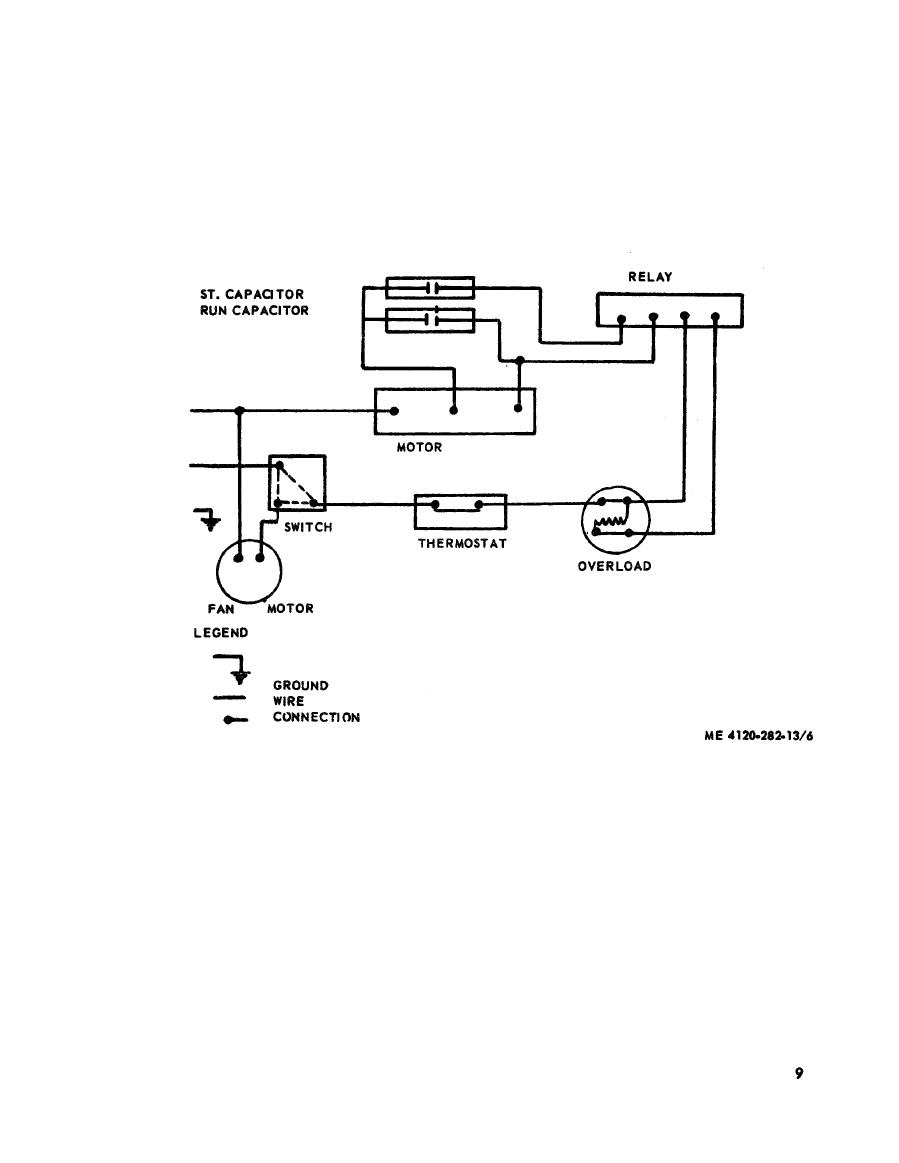St 9735 6 Wire 3 Phase Connection Diagram Download Diagram