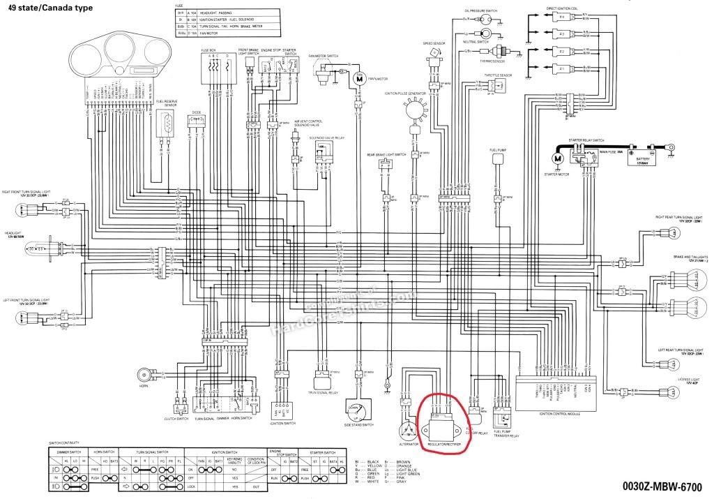 honda 954 wiring diagram - 1951 ford truck wiring diagram -  diagramford.atv.jeanjaures37.fr  wiring diagram resource