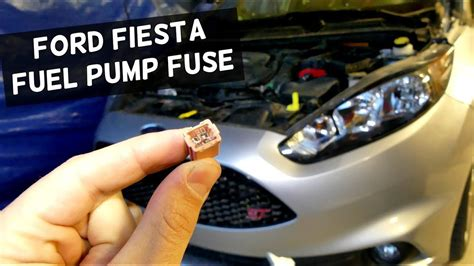 ZK_5776] Ford Fiesta Fuse Box Location Free DiagramSulf Umng Wigeg Mohammedshrine Librar Wiring 101
