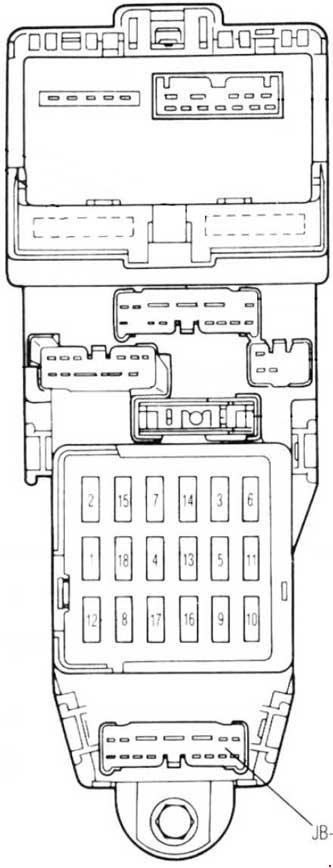 2001 mazda protege fuse diagram 1999 mazda 626 fuse diagram faint 19 espressotage de  1999 mazda 626 fuse diagram faint 19