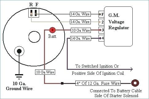 Ac Delco Alternator Wiring Diagram Msd 6al Wiring Diagram Free Download Bege Wiring Diagram