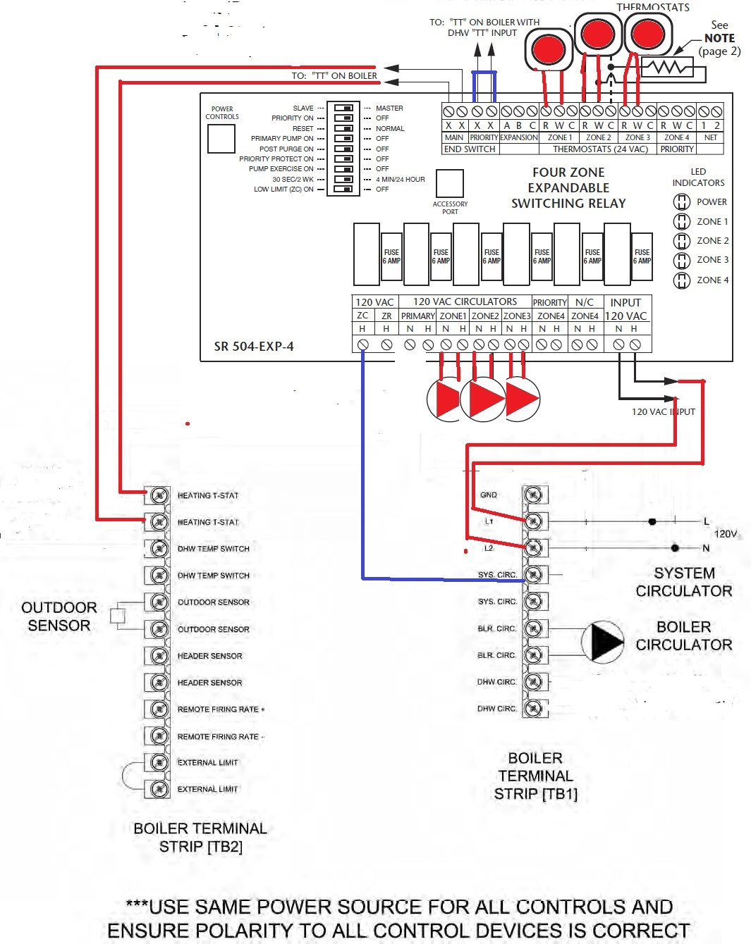 DT_6834] Taco Switching Relay Wiring Diagram Get Free Image About Wiring  Wiring DiagramSapebe Leona Mecad Dadea Hendil Mohammedshrine Librar Wiring 101