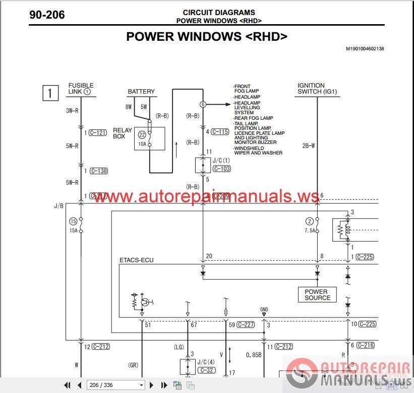 lancer mitsubishi wiring diagram  seymour duncan p rail