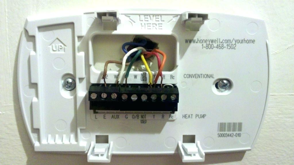 ka2140 honeywell thermostat wiring instructions diy house