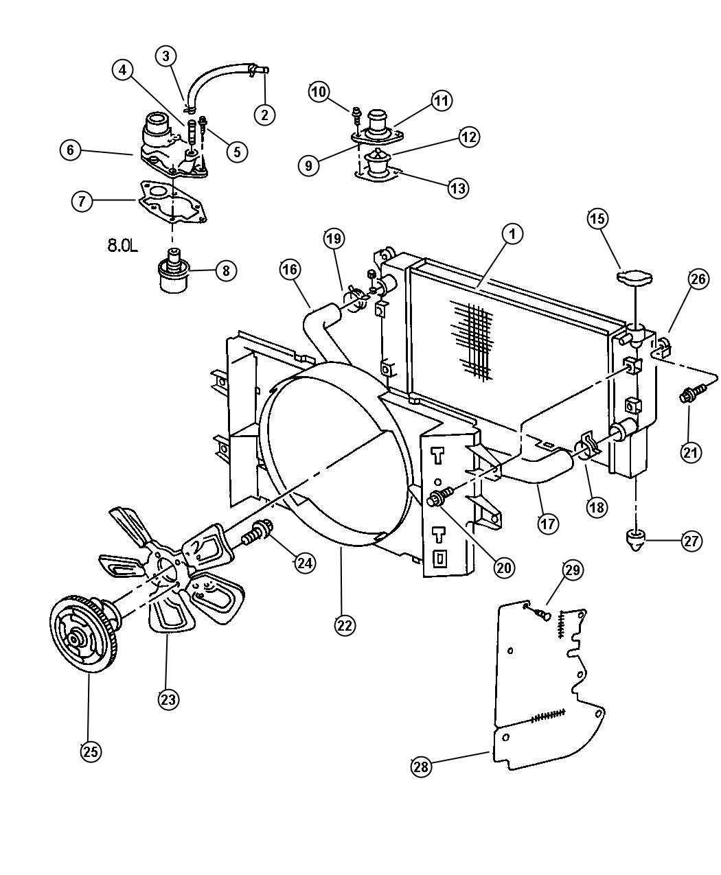 1997 Dodge Ram 1500 Engine Diagram 2002 Chevy Impala Radio Wiring Diagrams Pipiiing Layout Yenpancane Jeanjaures37 Fr