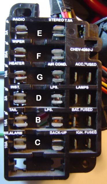 1967 Gto Fuse Box Wiring Diagrams Chatter Chatter Chatteriedelavalleedufelin Fr