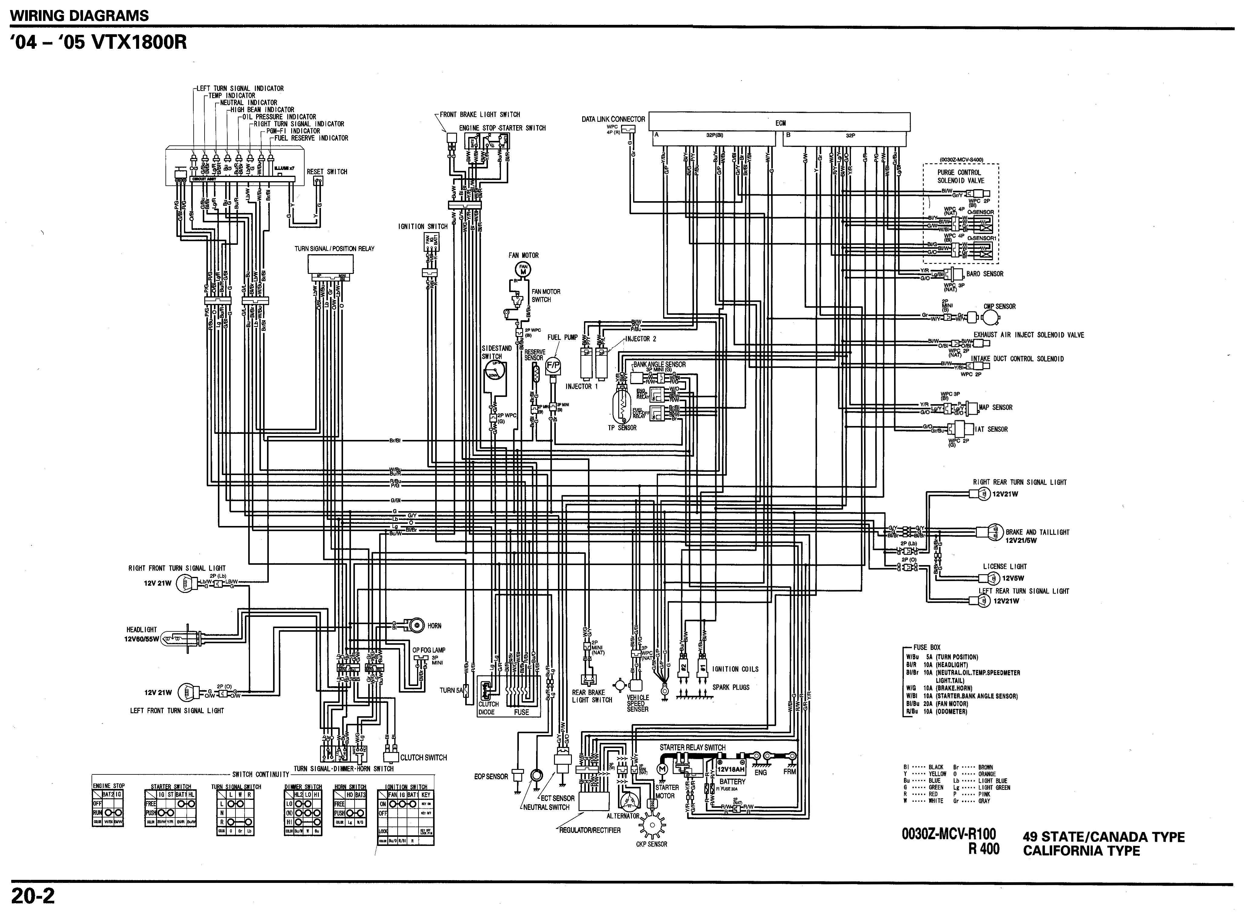 XL_4405] Honda Motorcycle Vtx Manual Wiring Free DiagramLacu Omen Over Vira Mohammedshrine Librar Wiring 101