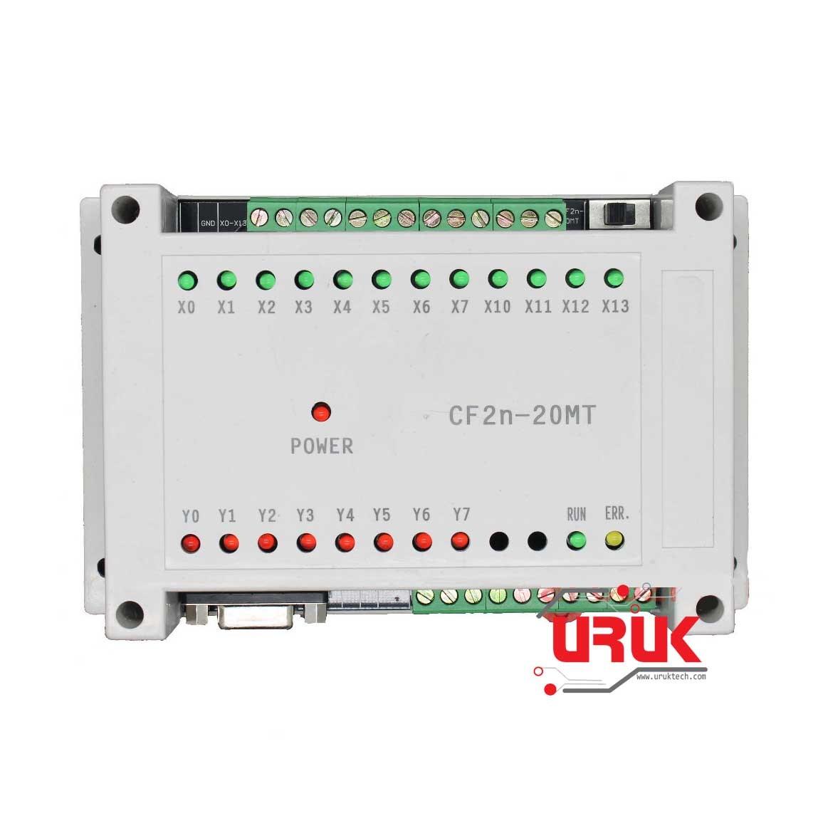 Wz 0847  Mitsubishi Plc Fx Series Communication With