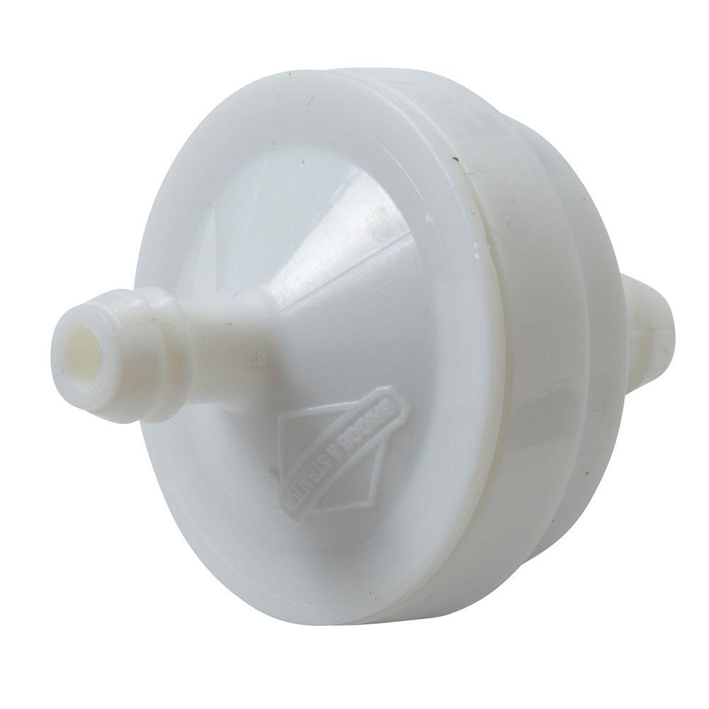 Remarkable Briggs Stratton 75 Micron Fuel Filter For Selected Engines With Wiring Cloud Hisonepsysticxongrecoveryedborg