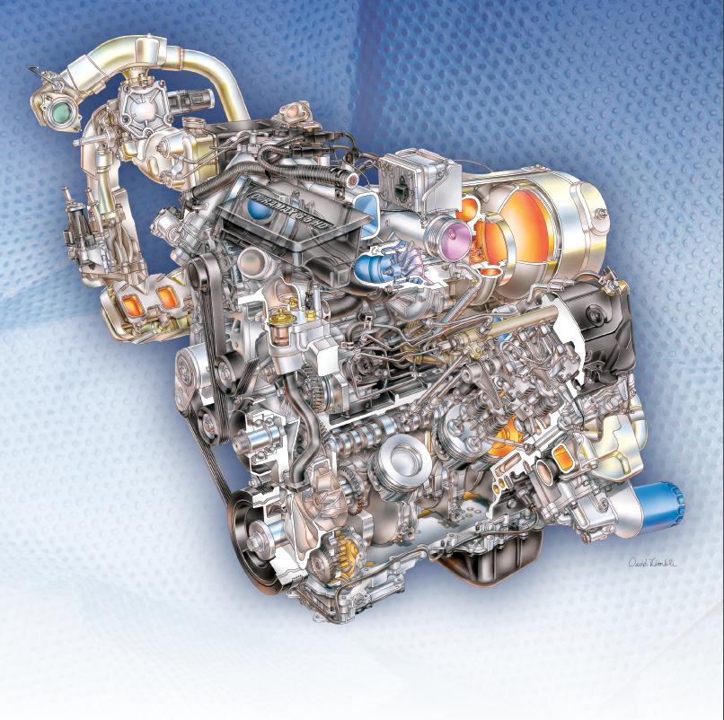 Stupendous Duramax Engine Getting Inside Gms 6 6L Diesel Dominator Wiring Cloud Biosomenaidewilluminateatxorg